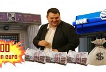 Руската ВТБ банк иска един милиард от Пеевски