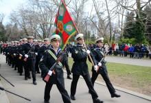 Официалната програма за честването на 3 март във Варна