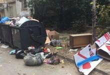 Видимите резултати: Боклуците зариват Варна – града с уж най-добра градска среда?!?