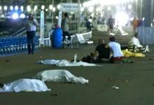 Брутален атентат в Ница! 84 са загиналите !