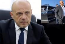 """Томислав Дончев: """"Лятото не е проспано!"""""""