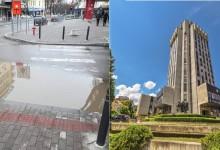 Златните ремонти на Варна: Некадърен ремонт за 2,4 милиона на ул. Бенковски