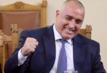 """Борисов даде без търг още 1.4 млрд. лв. за довършването на магистрала """"Хемус"""""""