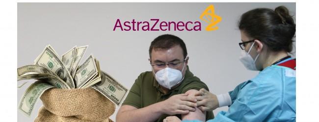 Защо България предпочете ваксината на Astra Zeneca пред останалите