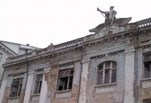 Рушащите се символи на Варна