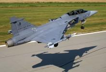 Gripen са ни предложили нови самолети с 15-годишен лизинг и инвестиции!