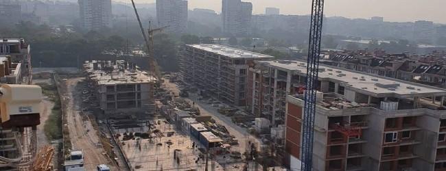 Кметът на Варна Иван Портних обеща да преобрази квартал Възраждане! Е, направи го!