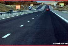 Днес и утре спират движението на товарни автомобили по част от АМ Хемус