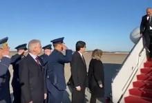 Само няколко служителя на нашето посолство посрещнаха Борисов в САЩ (ВИДЕО)