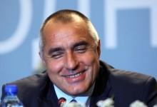 """Борисов: """"България е известна със заводите си в автомобилостроенето!"""""""