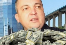 След 6 години гръмки обещания ремонта на Аспарухов мост все още е мираж