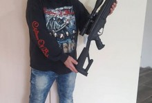 Този, който беше заплашил Борисов във Фейсбук, сега бере душа в болницата