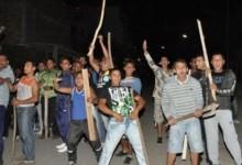 300 цигани нападнаха болницата в Пазарджик !