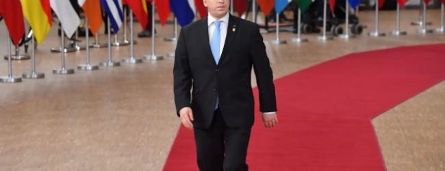 Естонският премиер подава оставка заради обвинения в корупция