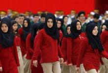 Неоосманизмът е новата доктрина в турските училища! Вместо Ататюрк вече масово се изучава ….. джихад