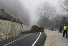Как е пуснат в експлоатация уж ремонтиран път без акт 15? Спазват ли се изобщо някакви закони в държавата?