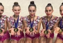 Ансамбълът на България с нов златен медал