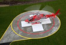 Парламентът отхвърли покупката на два медицински вертолета
