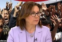 Нечувана арогантност от министър Румяна Бъчварова: Наясно ли сте вашите родители откъде са дошли?
