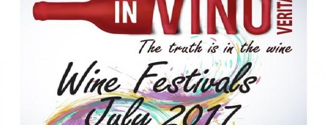 """Търговско изложение за вино и храни –  """"Винен Джулайфест 2017 ще се проведе от юни в Бургас"""