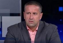 Неукият и осъден анализатор Георги Харизанов влезе в Управителния съвет на Българската Федерация по тенис