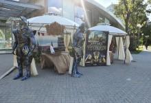 """Традиционното изложение """"За туризма от А до Я"""" и """"Ауто и мебел експо 2020"""", отвори врати в експоцентър """"Флора"""" в Бургас"""
