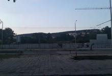 Стадион Варна – Строежът