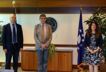 """Херо Мустафа се срещна с Антикорупционния фонд след разследването """"Осемте джуджета"""""""
