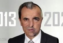 Как Борисов се превърна в Орешарски *
