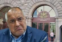Борисов заплашва медиите: Не ме ядосвайте, че ще Ви стана президент!