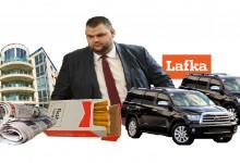 Шефът на Антикорупционната комисия Пламен Георгиев: Делян Пеевски е чист като сълза