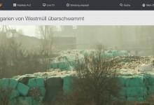 """Немската телевизия ZDF: """"България е залята от отпадъците на цяла Европа"""""""