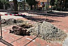 Година и половина ремонтираха Шишкова градинка във Варна и веднага след това я разкопаха!