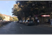 Ежедневно нагло паркиране на бул Владислав! Някой грижи ли се изобщо за реда в града?