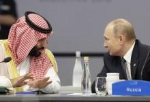Петролната война тъпърва ще се разгаря! Путин няма да отстъпи в ценовата война със Саудитска арабия