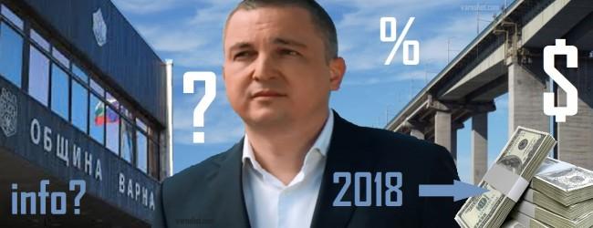 За какви проекти ще бъде похарчен тазгодишния рекорден бюджет на Варна от близо 400 милиона лева