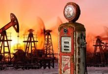 Рекордни добиви на петрол през последните месеци