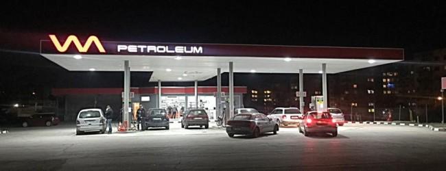 Войната във Варна продължава! Марешки отваря втора бензиностанция(актуализирана)
