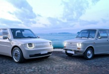 Fiat възражда култовия си модел 126
