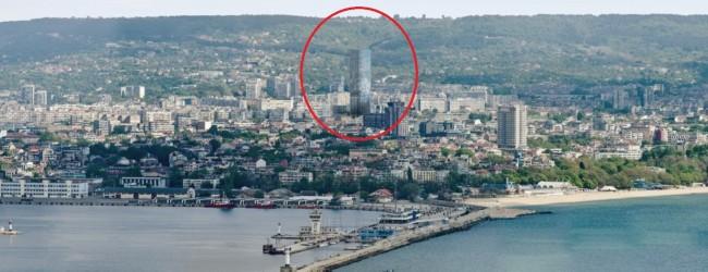 Ще изникне ли нов небостъргач във Варна?