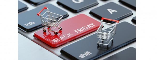 5 основни грешки при онлайн покупка на Черен петък