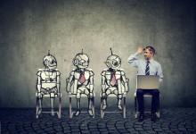 Роботи ще ни съветват как да управляваме парите си