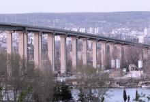 Доживяхме: Другата седмица започва ремонта на Аспарухов мост?