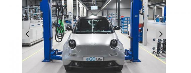 Още един завод за автомобили прескочи България и избра Гърция