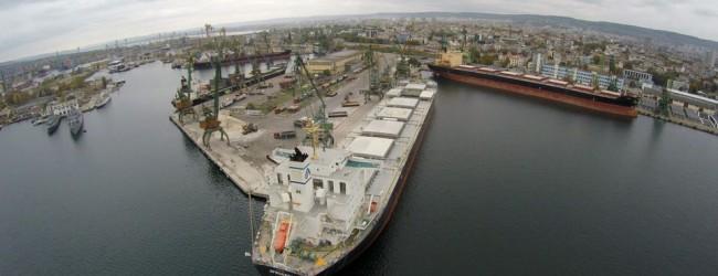 Работниците от Пристанище – Варна излизат днес на протест