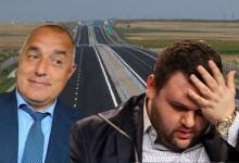 След цели два месеца умуване: Борисов спря парите за Пеевски