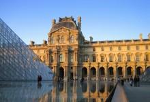 Извънредно от Париж! Стрелба и евакуация в Лувъра! (ВИДЕО)