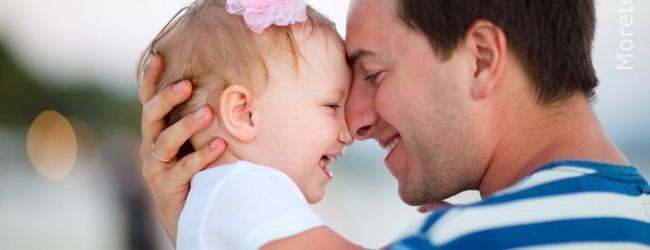 Днес на 26 декември отбелязваме Деня на Бащата