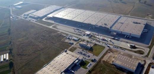 """Нов голям инвеститор идва в """"Тракия икономическа зона"""" край Пловдив"""