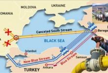 """Путин предупреди, че """"Турски поток"""" може и да заобиколи България"""